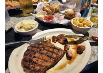 Fayetteville sports bar Bubba's 33