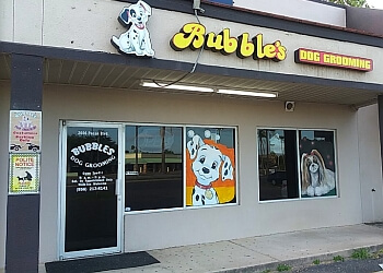 McAllen pet grooming Bubbles Dog Grooming