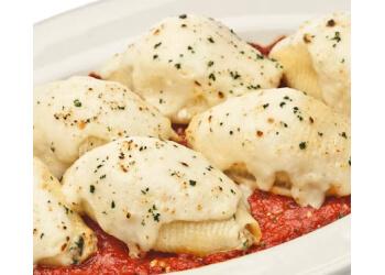 Honolulu italian restaurant Buca di Beppo