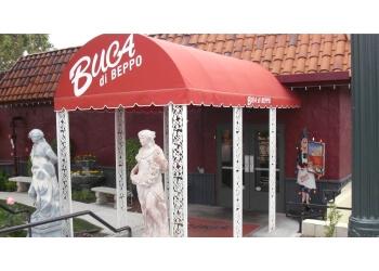 Pomona italian restaurant Buca di Beppo Italian Restaurant