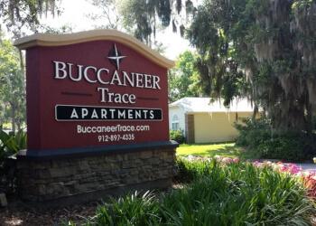 Savannah apartments for rent Buccaneer Trace Apartments