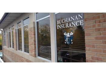 Grand Rapids insurance agent Buchanan Agency INC.