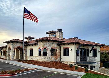 Colorado Springs residential architect Bucher Design Studio