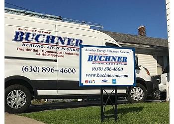Aurora hvac service Buchner Heating, AC & Plumbing