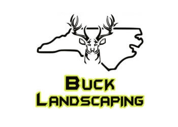 Charlotte landscaping company Buck Landscaping, LLC