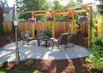 Charlotte landscaping company Buck Landscaping, LLC