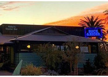 Phoenix seafood restaurant Buck & Rider