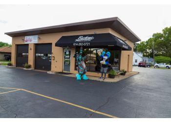 Columbus car repair shop Buckeye Complete Auto Care