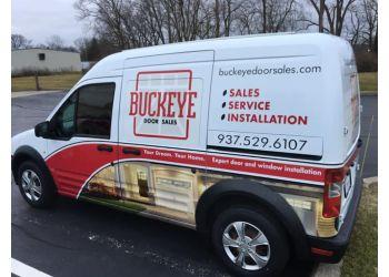 Dayton garage door repair Buckeye Door Sales