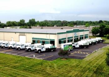 Dayton lawn care service Buckeye EcoCare