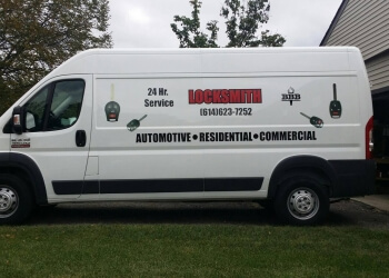 Columbus locksmith Buckeye Locksmith