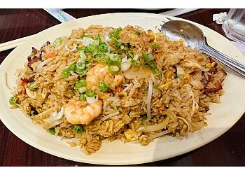 Columbus vietnamese restaurant Buckeye Pho