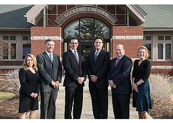 Ann Arbor medical malpractice lawyer Buckfire & Buckfire, P.C.