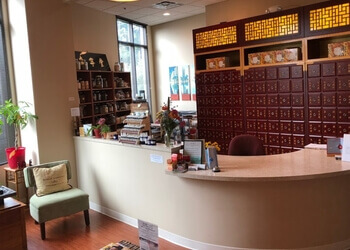 Atlanta acupuncture Buckhead Acupuncture & Herbal Center