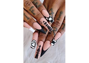 Atlanta nail salon Buckhead Nail and Toe Spa