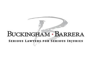 Midland medical malpractice lawyer Buckingham Barrera Law Firm