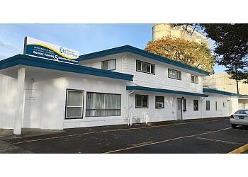Eugene addiction treatment center Buckley Detoxification Center