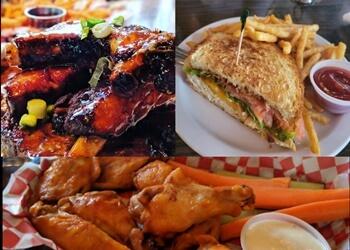 Seattle sports bar Buckley's in Belltown