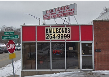 Independence bail bond Bud Keys Bail Bonds