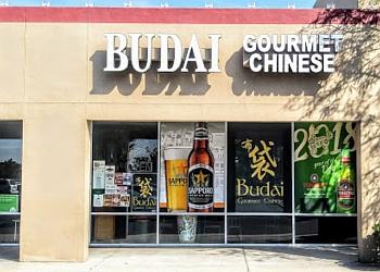 Albuquerque chinese restaurant Budai Gourmet Chinese
