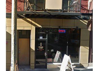 Lexington sushi Buddha Lounge