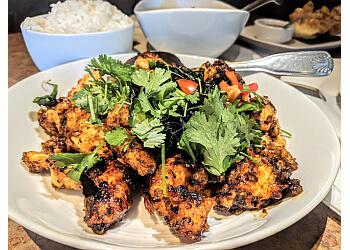 Seattle thai restaurant Buddha Ruksa
