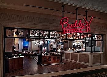 Buddy V S Ristorante 3355 South Las Vegas