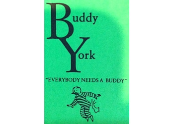 Buddy York Bail Bonds Inc