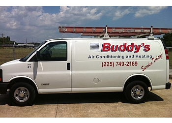 Baton Rouge hvac service Buddy's A-1 Air Conditioning & Heating
