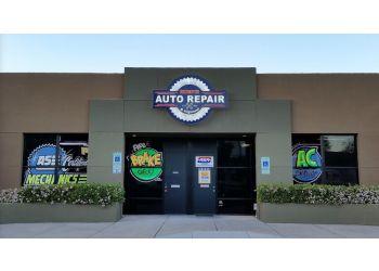 Scottsdale car repair shop Buddy's Auto Repair & Alignment