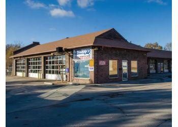 Independence car repair shop Buddy's Automotive