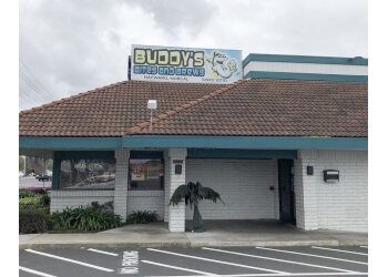 Hayward american cuisine Buddy's Bites and Brews