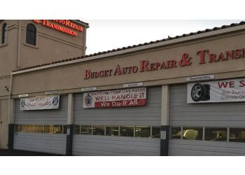 Moreno Valley car repair shop Budget Auto Repair & Transmission