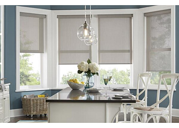 Charlotte window treatment store Budget Blinds