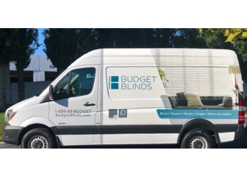 Cleveland window treatment store Budget Blinds