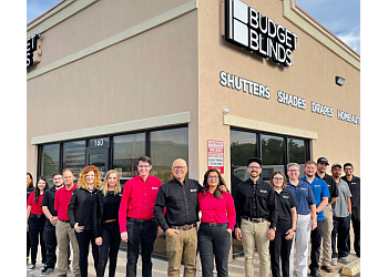 Colorado Springs window treatment store Budget Blinds