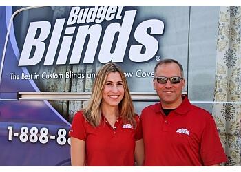Columbus window treatment store Budget Blinds