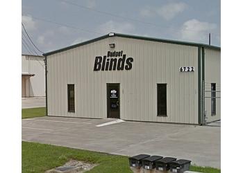 Corpus Christi window treatment store Budget Blinds