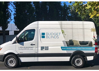 Fort Worth window treatment store Budget Blinds