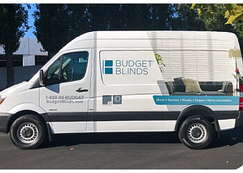 Honolulu window treatment store Budget Blinds