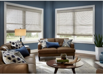 Irving window treatment store Budget Blinds