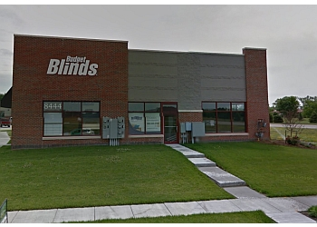 Lincoln window treatment store Budget Blinds