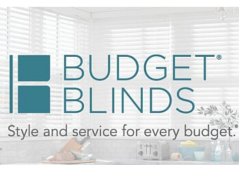 Louisville window treatment store Budget Blinds