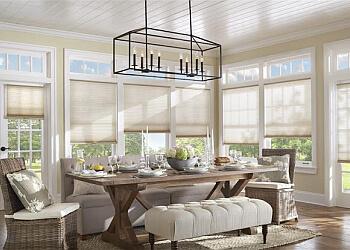 North Las Vegas window treatment store Budget Blinds