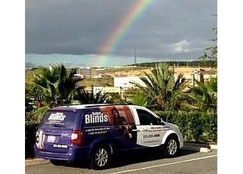 Orlando window treatment store Budget Blinds