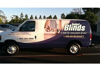 Santa Ana window treatment store Budget Blinds