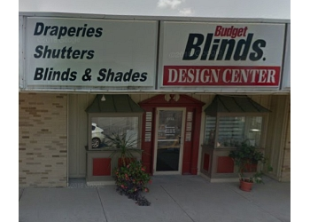 Toledo window treatment store Budget Blinds