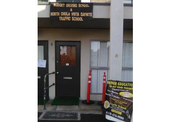 Chula Vista driving school Budget Driving School