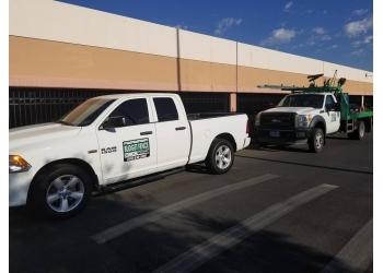 Las Vegas fencing contractor Budget Fence Company