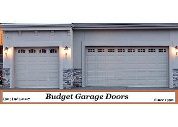 Ontario garage door repair Budget Garage Door Repair